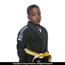 Tatami Children's Estilo 5.0 Black...